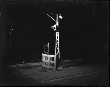 Miscellaneous Photographs -- Box 54, Folder 03 (Beacon Lights) -- negative, 1940