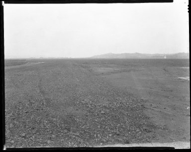 Miscellaneous Photographs -- Box 54, Folder 26 (Lunken Airport) -- negative, 1932