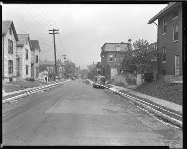 Miscellaneous Photographs -- Box 54, Folder 41 (Unknown) -- negative, 1944-10-09