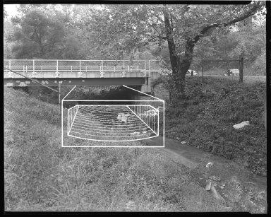 Miscellaneous Photographs -- Box 54, Folder 41 (Unknown) -- negative, 1944-10-11