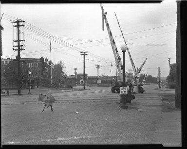 Miscellaneous Photographs -- Box 54, Folder 44 (Unknown) -- negative, 1925