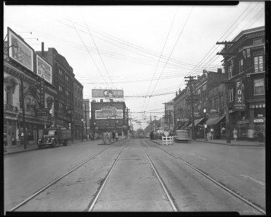 Miscellaneous Photographs -- Box 54, Folder 45 (Unknown) -- negative, 1925