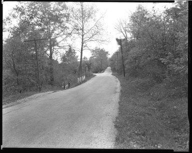 Miscellaneous Photographs -- Box 54, Folder 45 (Unknown) -- negative, 1922