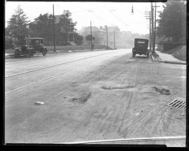 Miscellaneous Photographs -- Box 54, Folder 49 (Unknown) -- negative, 1928