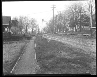Miscellaneous Photographs -- Box 54, Folder 50 (Unknown) -- negative, 1928