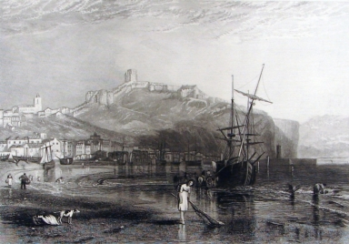 Scarborough (text, picture)