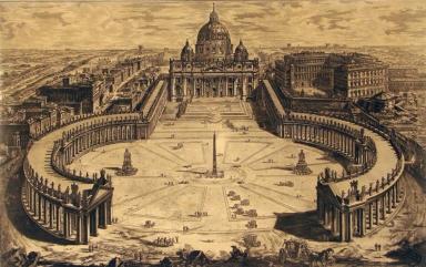 Vatican, St. Peter's