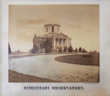 Cincinnati Observatory