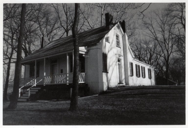 [Crawford House, Forest Cottage]