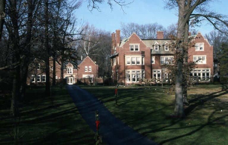 [William R. Greene House, 1840 Madison Rd]