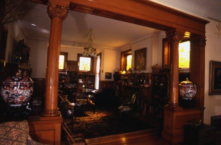 [Goshorn House, 3540 Clifton Avenue, Glen Terrace]