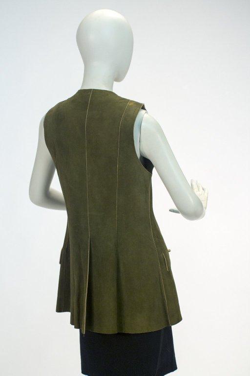 vests (garments)
