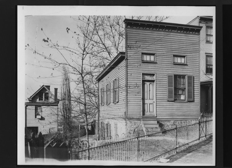 Rapid Transit Photographs -- Box 12, Folder 29 (December 3, 1926 - December 6, 1926) -- print, 1926-12-06, 10:50 A.M.