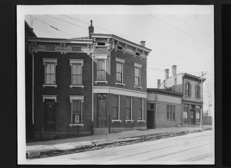 Rapid Transit Photographs -- Box 12, Folder 29 (December 3, 1926 - December 6, 1926) -- print, 1926-12-06, 11:02 A.M.