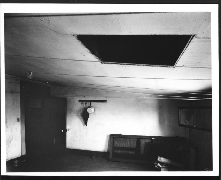 Rapid Transit Photographs -- Box 12, Folder 56 (July 29, 1927) -- print, 1927-07-29, 10:18 A.M.