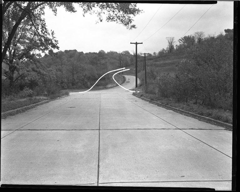 Miscellaneous Photographs -- Box 54, Folder 41 (Unknown) -- negative, 1944-10-10