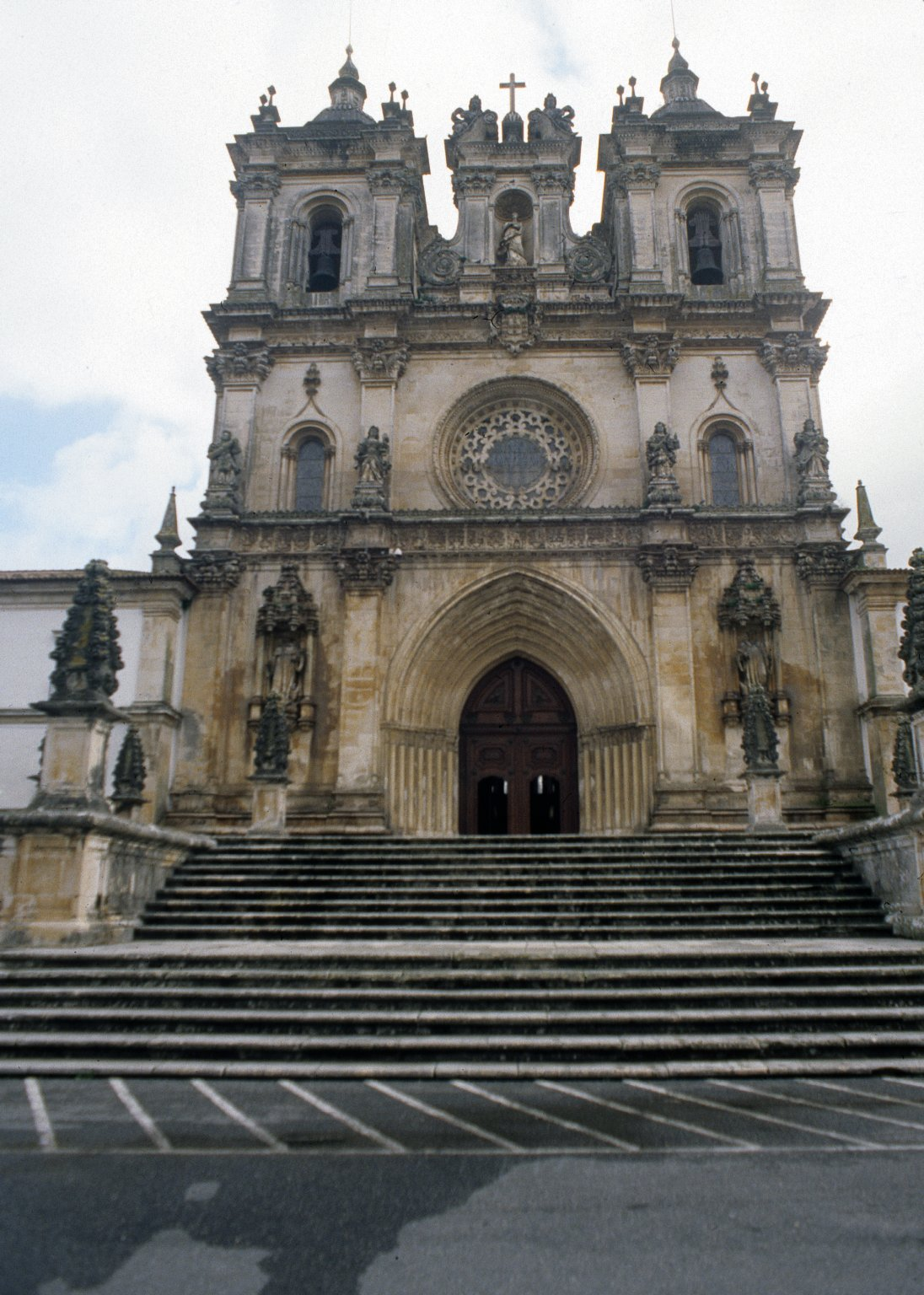 Alcobaca, Portugal