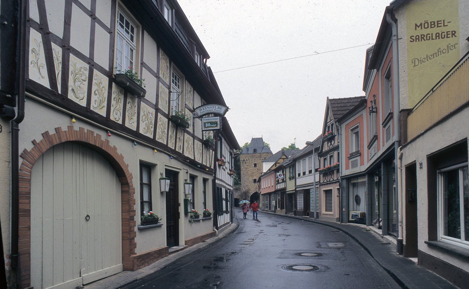 Bad Neuenahr-Ahrweiler, Germany