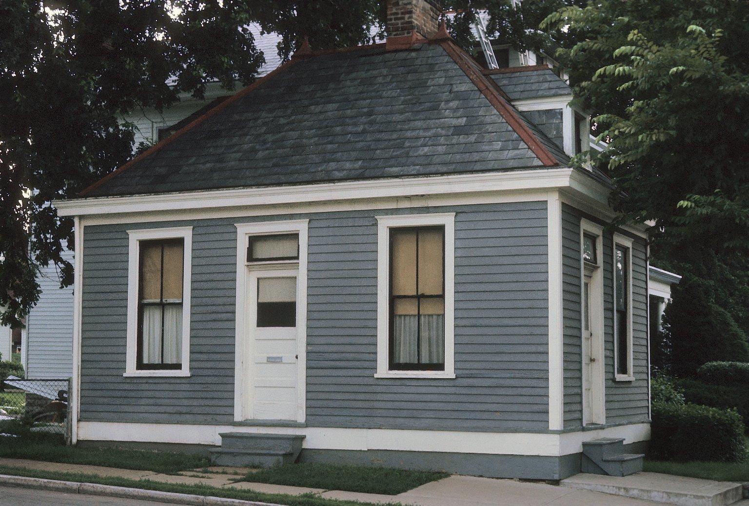 Hoffner Historic District