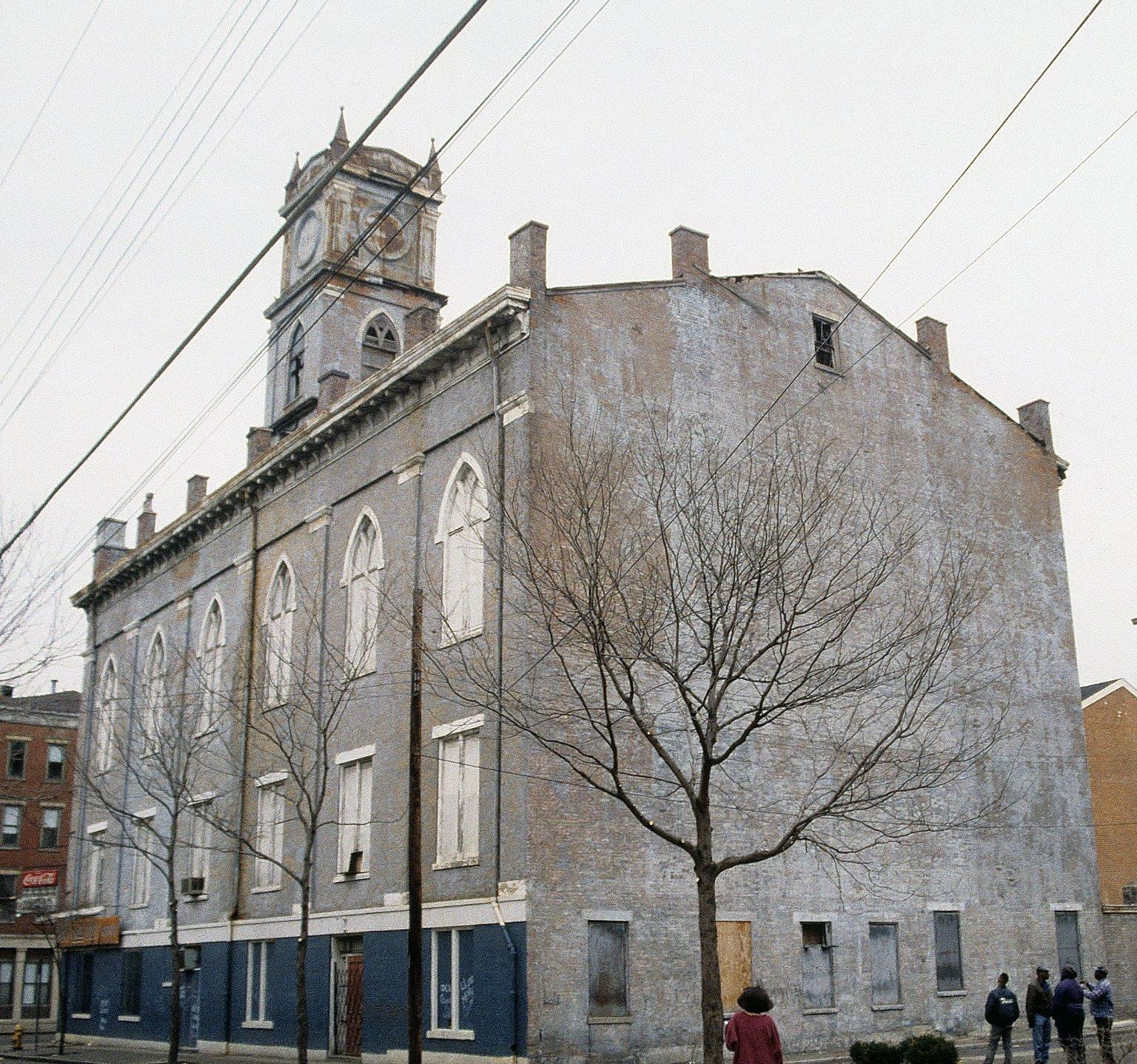 St. Paul German Evangelical Church