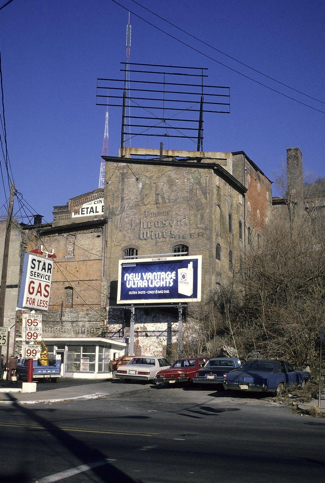 Jackson Brewery Company
