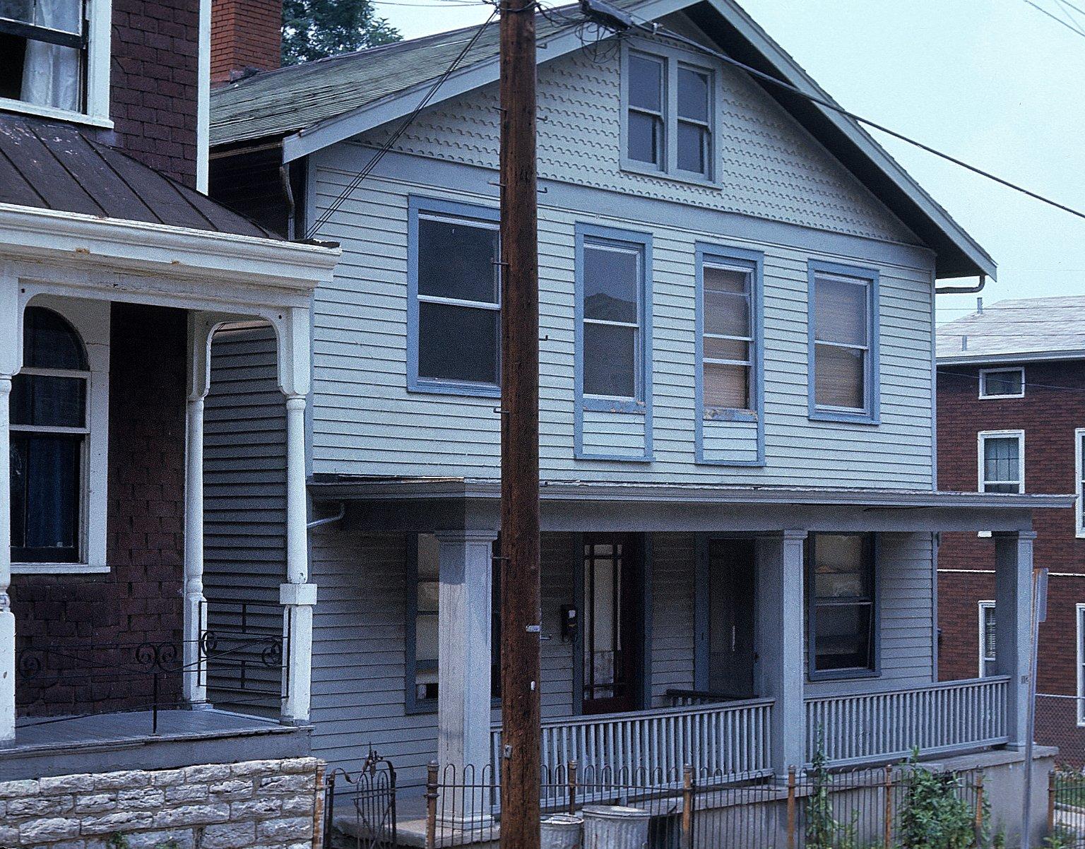 121 Winkler Street