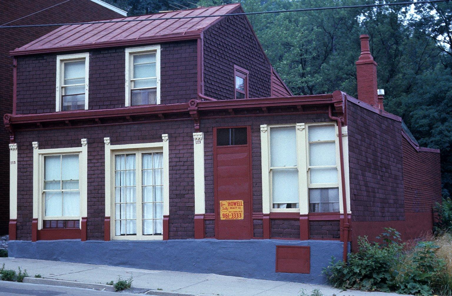113 Winkler Street