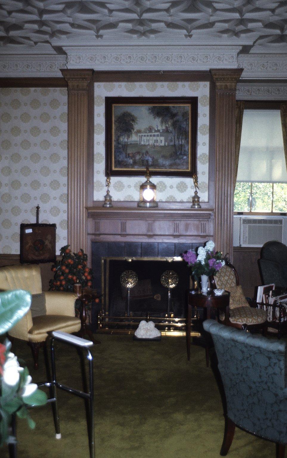 Wilson-Gibson House