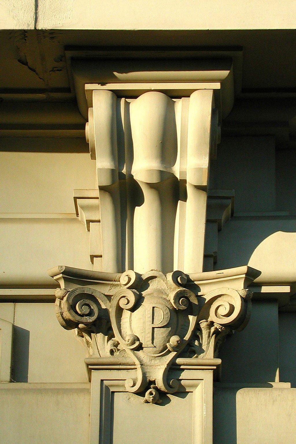 Polk Building