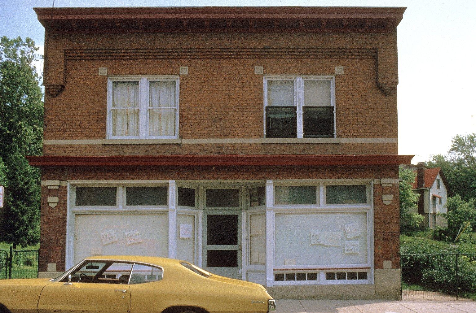 1822 Baltimore Avenue