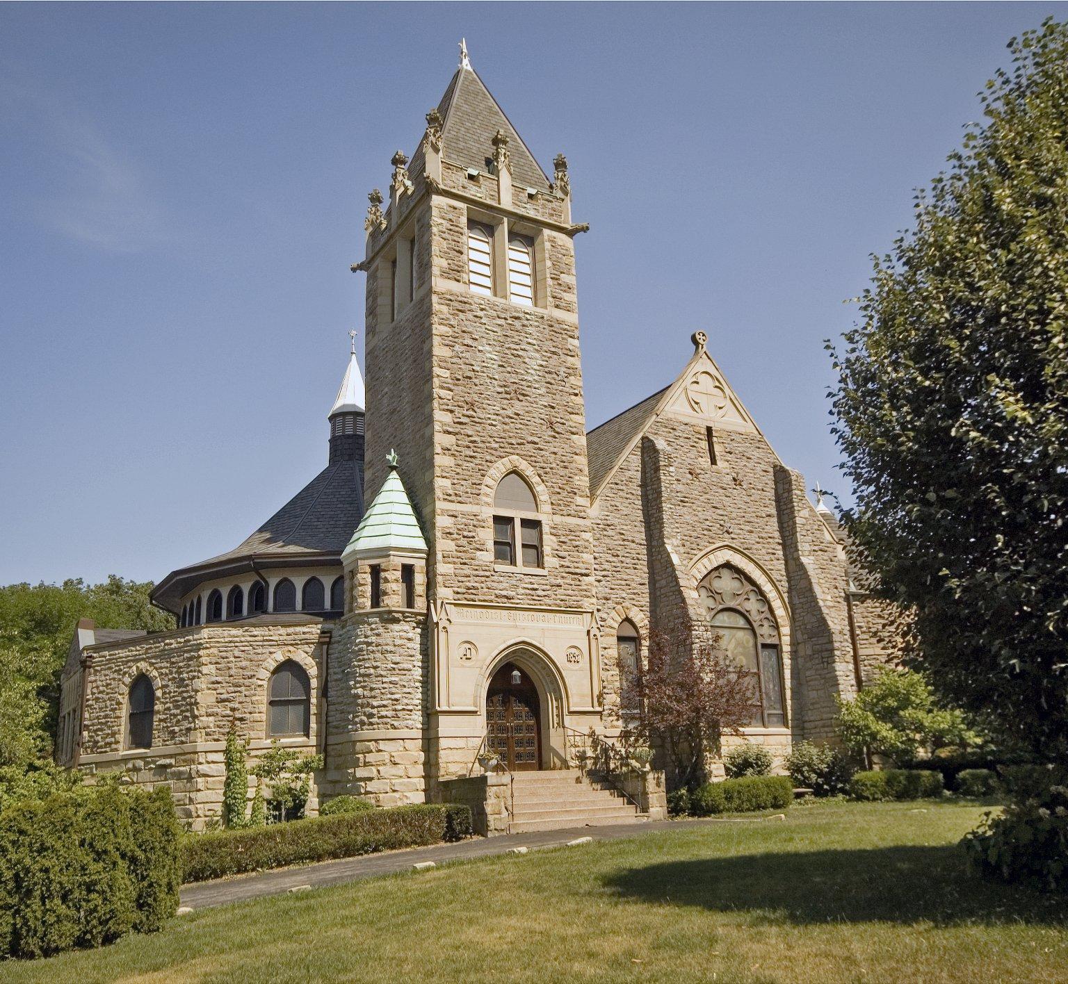 Clifton United Methodist Church