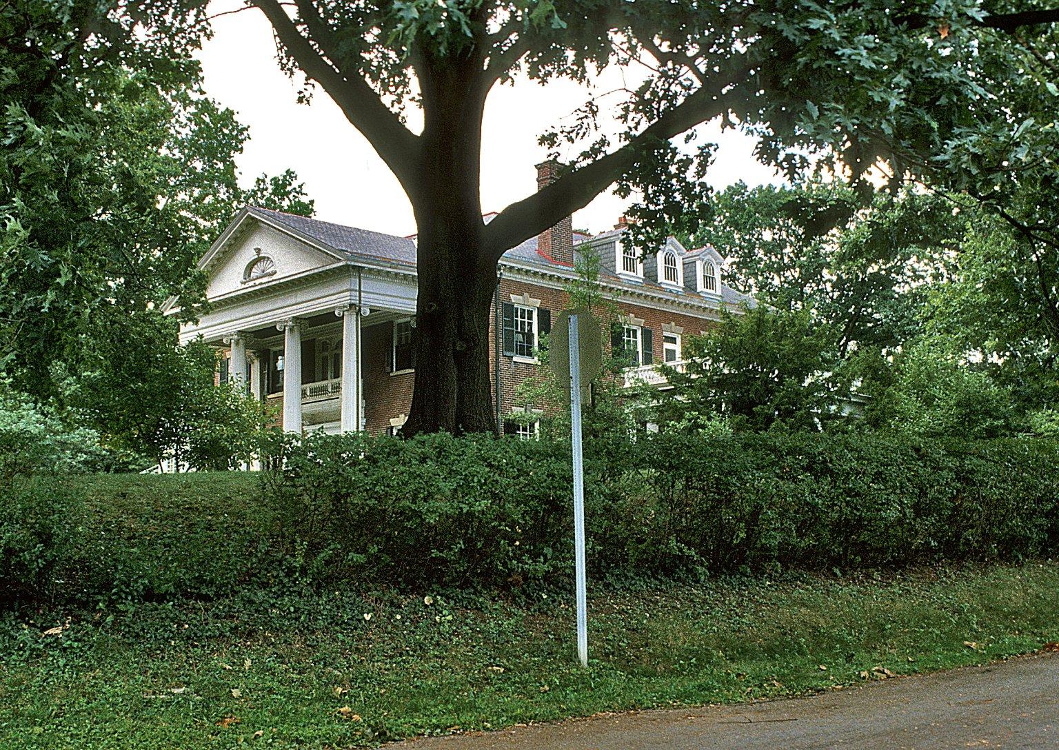 1861 Dexter Avenue