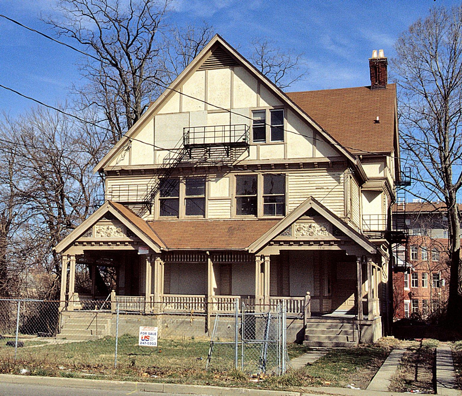 1308-1310 William Howard Taft