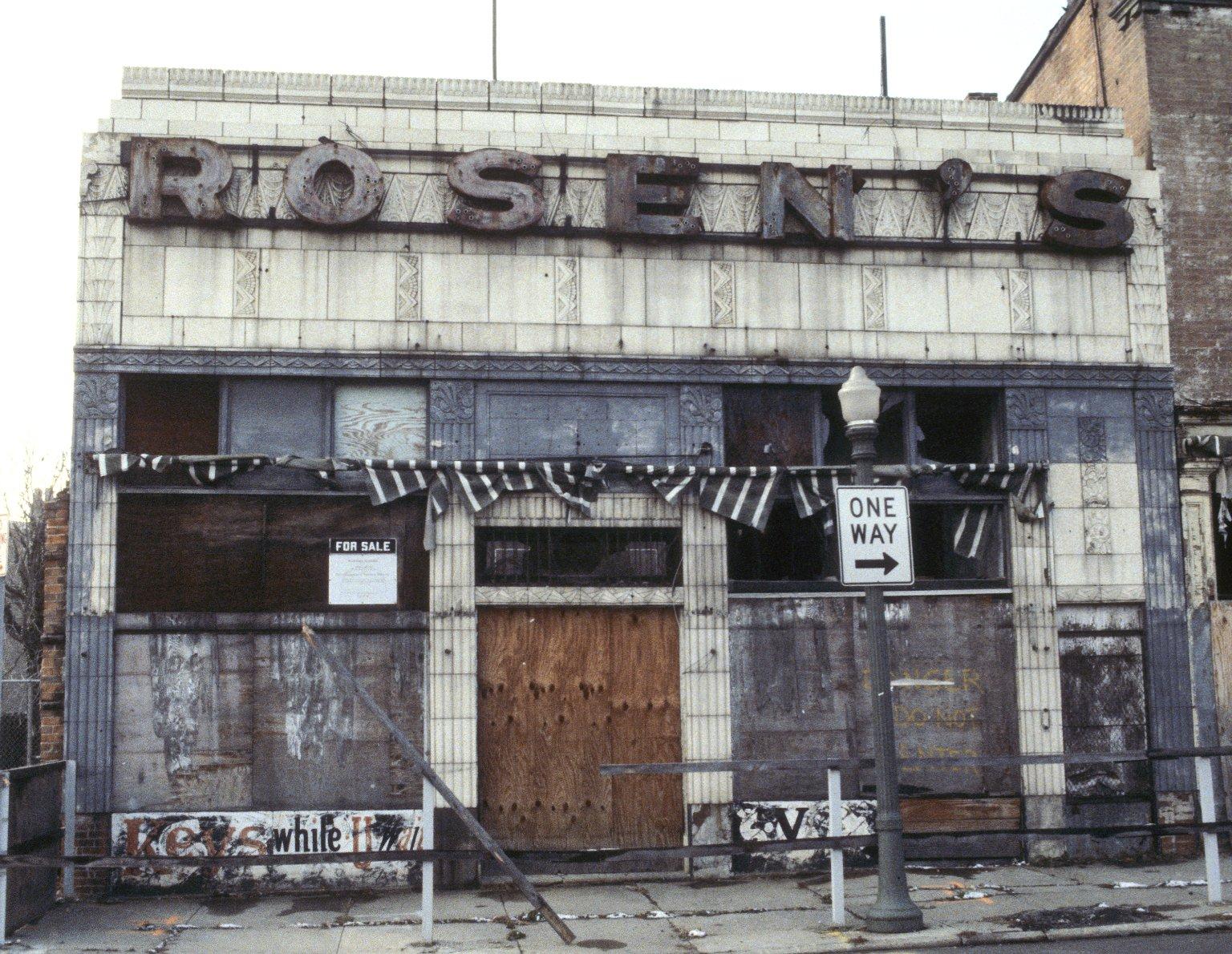 Rosen's