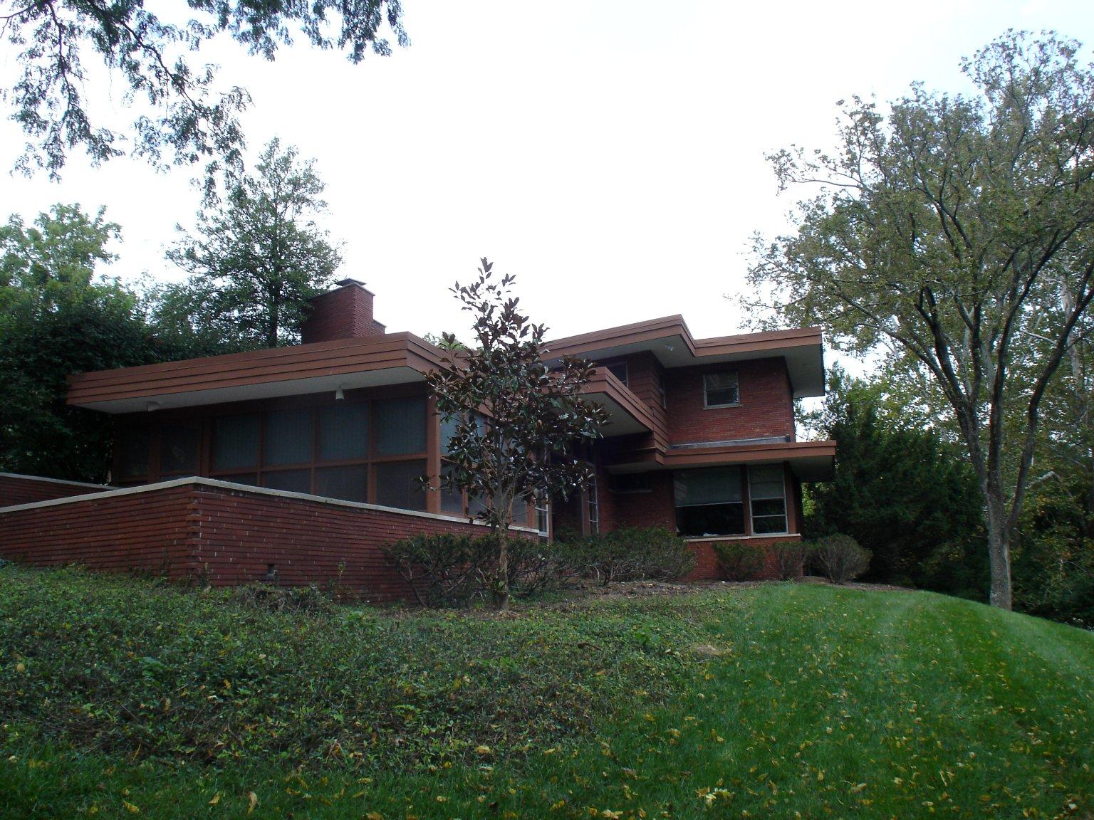 Benjamin Residence