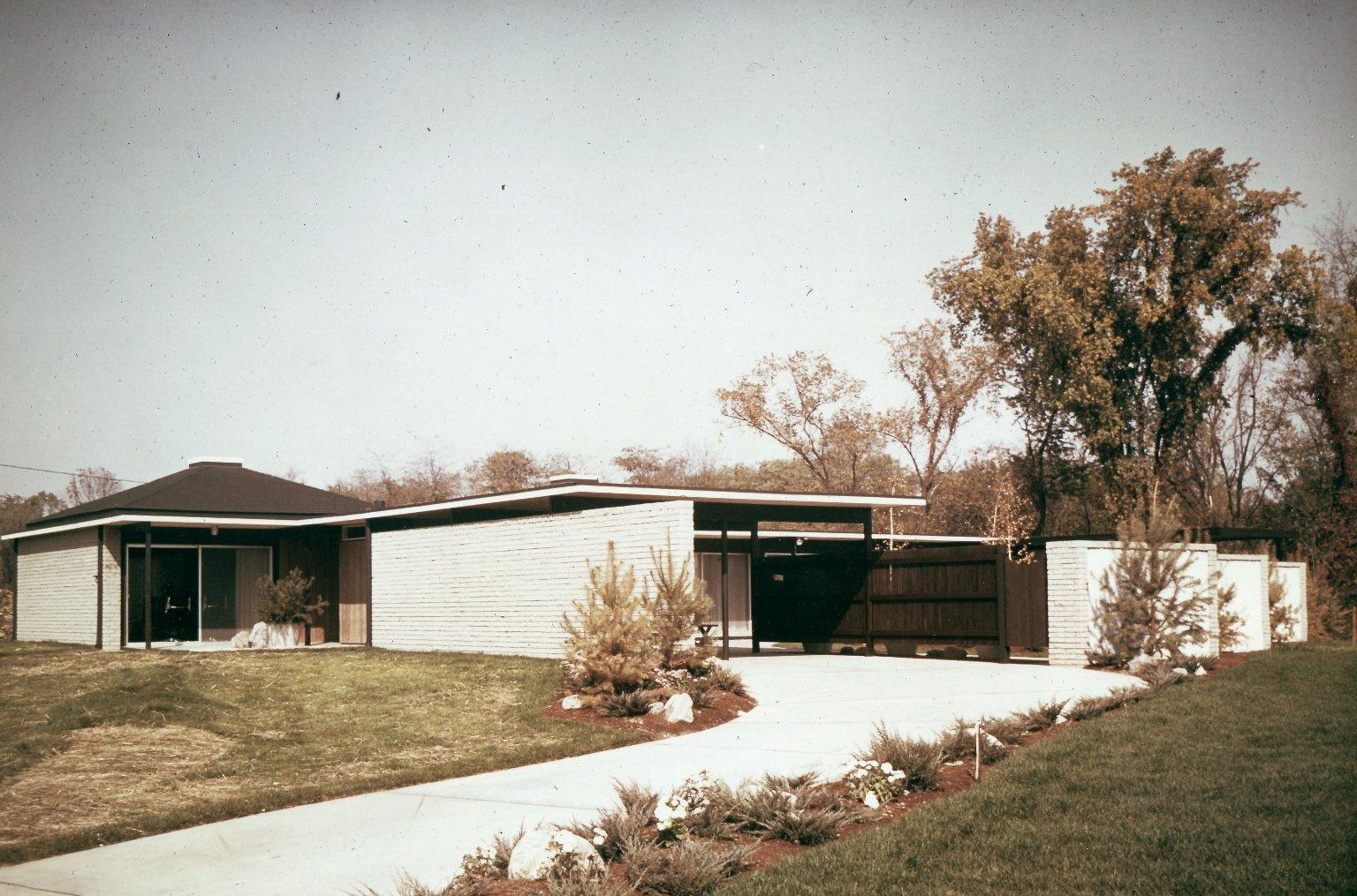 Horison Home, Homerama 1964