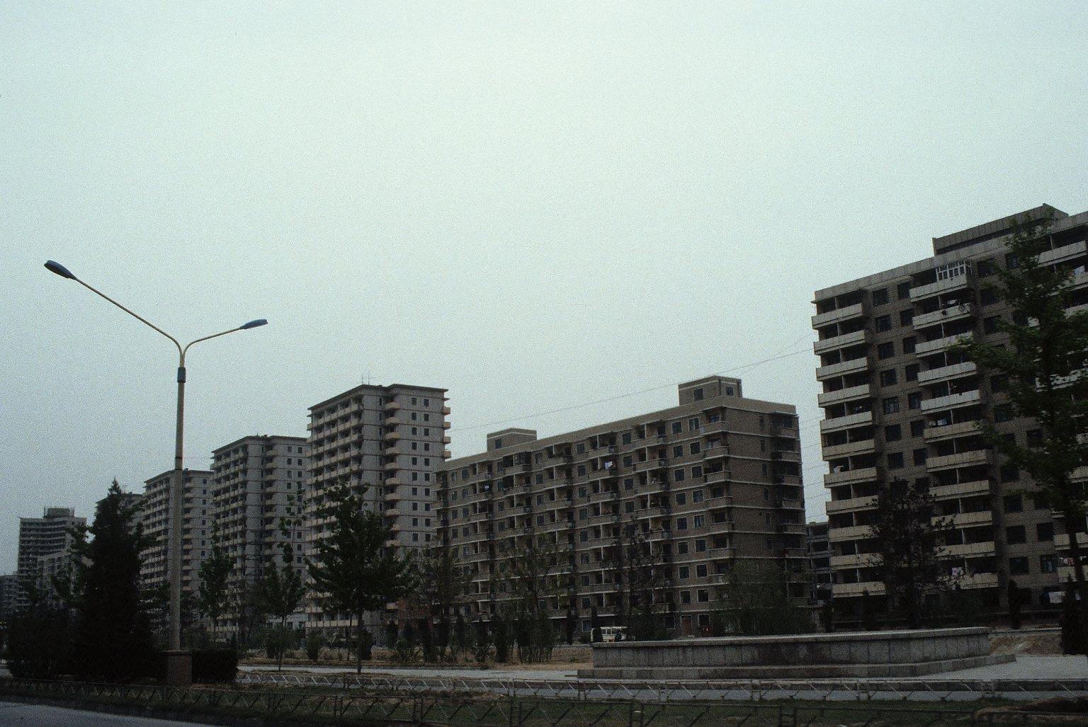 Beijing Street Views