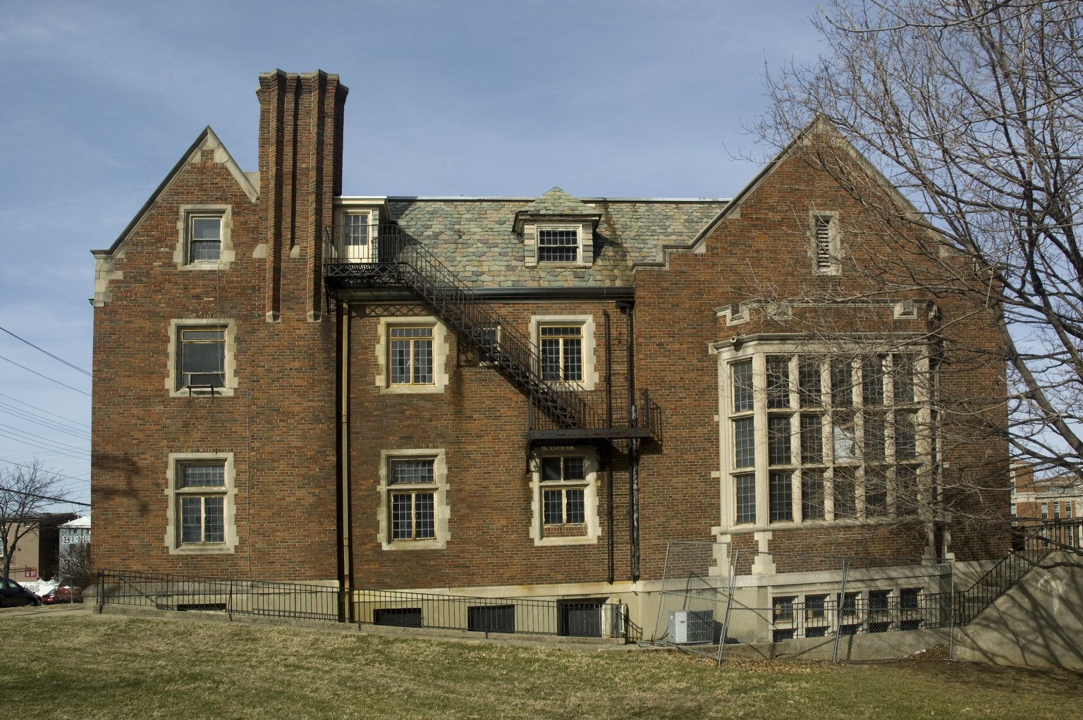 YMCA (University of Cincinnati)
