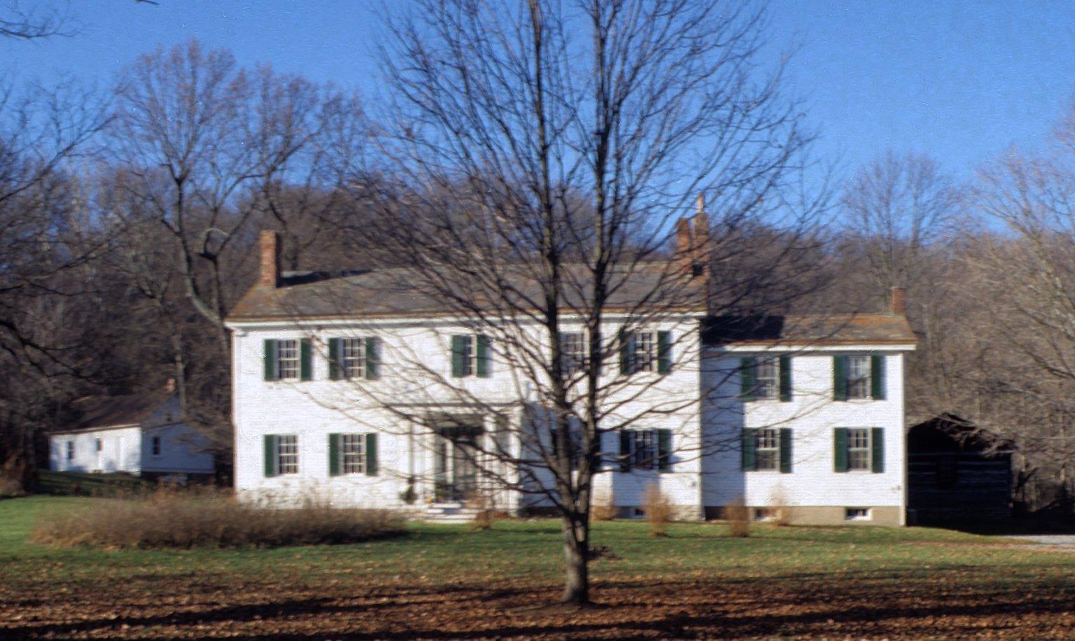 Dinsmore Homestead