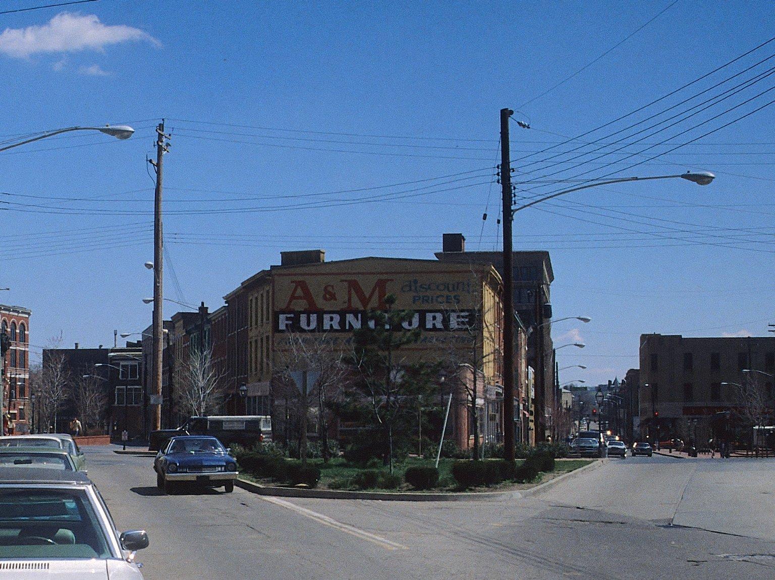 Covington Urban Views