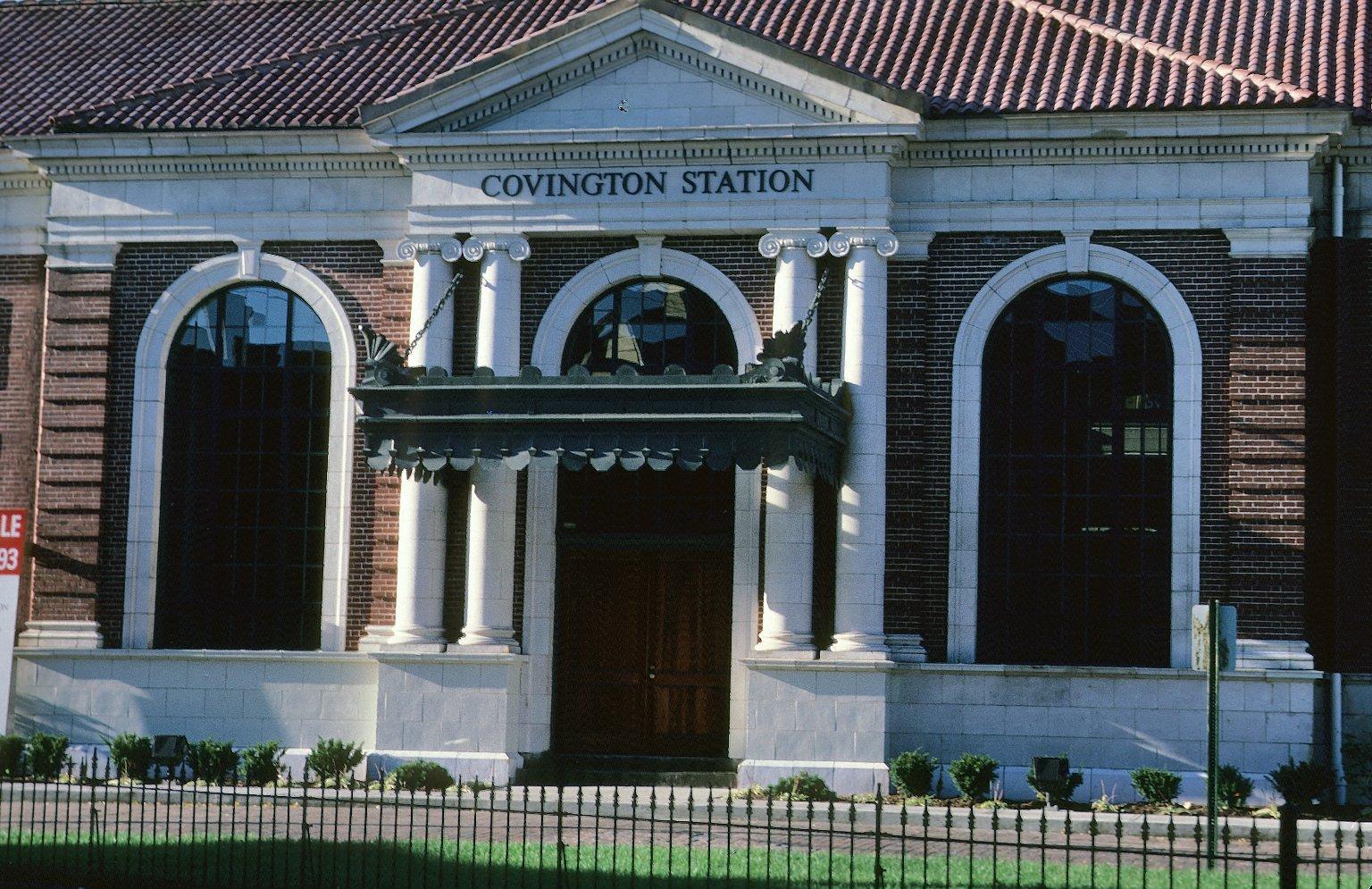 Covington Station