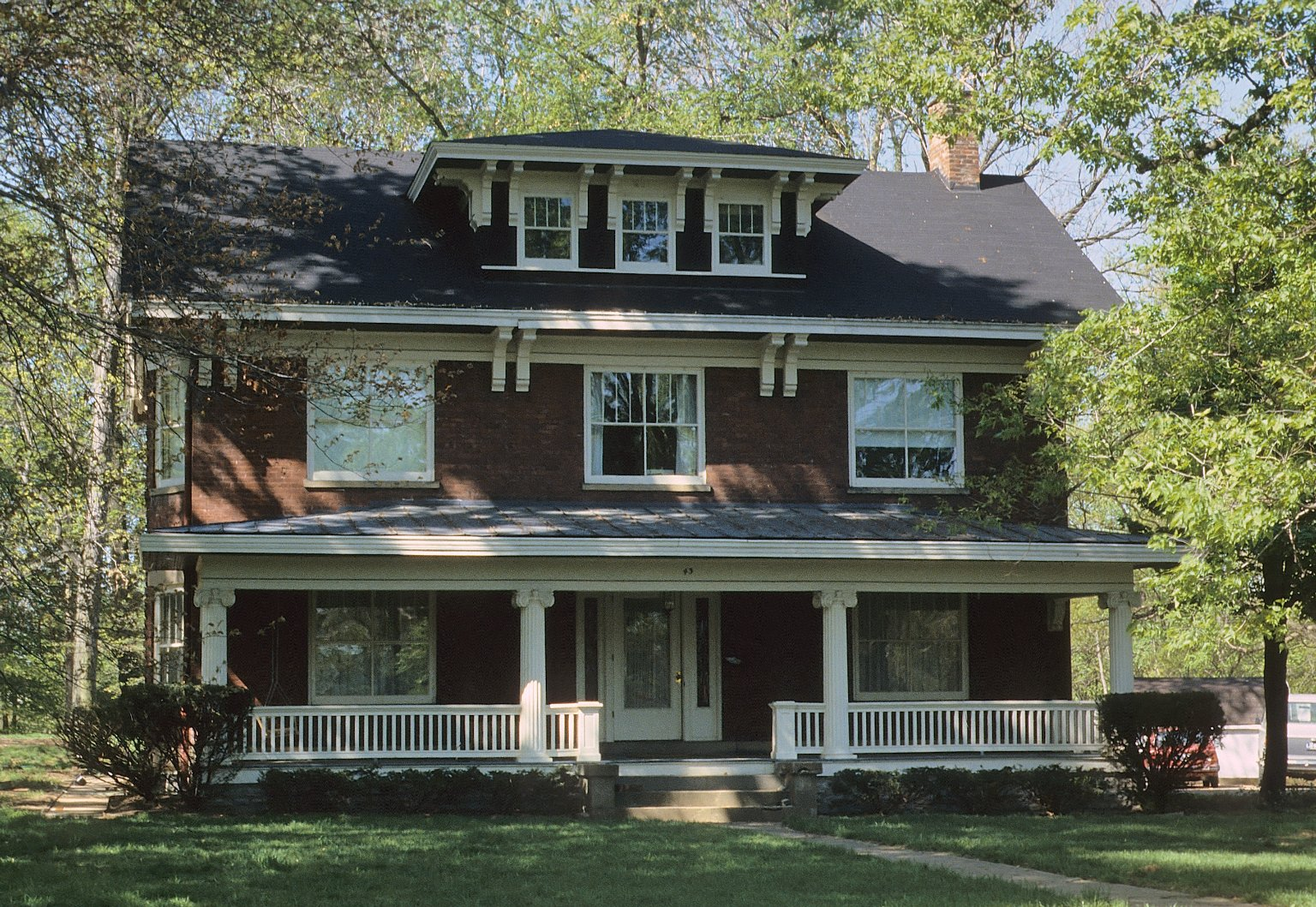 43 Beechwood Road (Ft. Mitchell, Kentucky)
