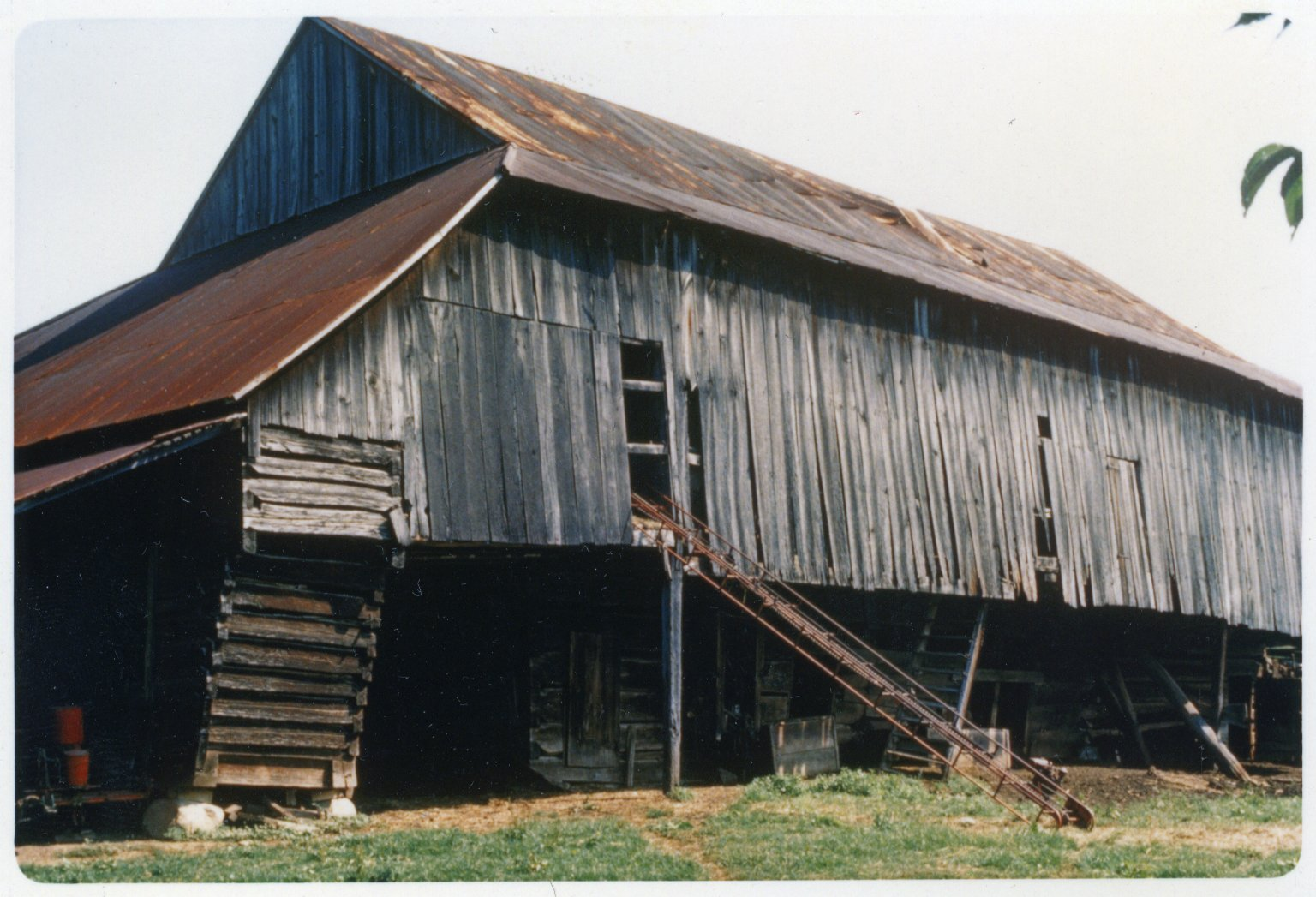 Pool Barn