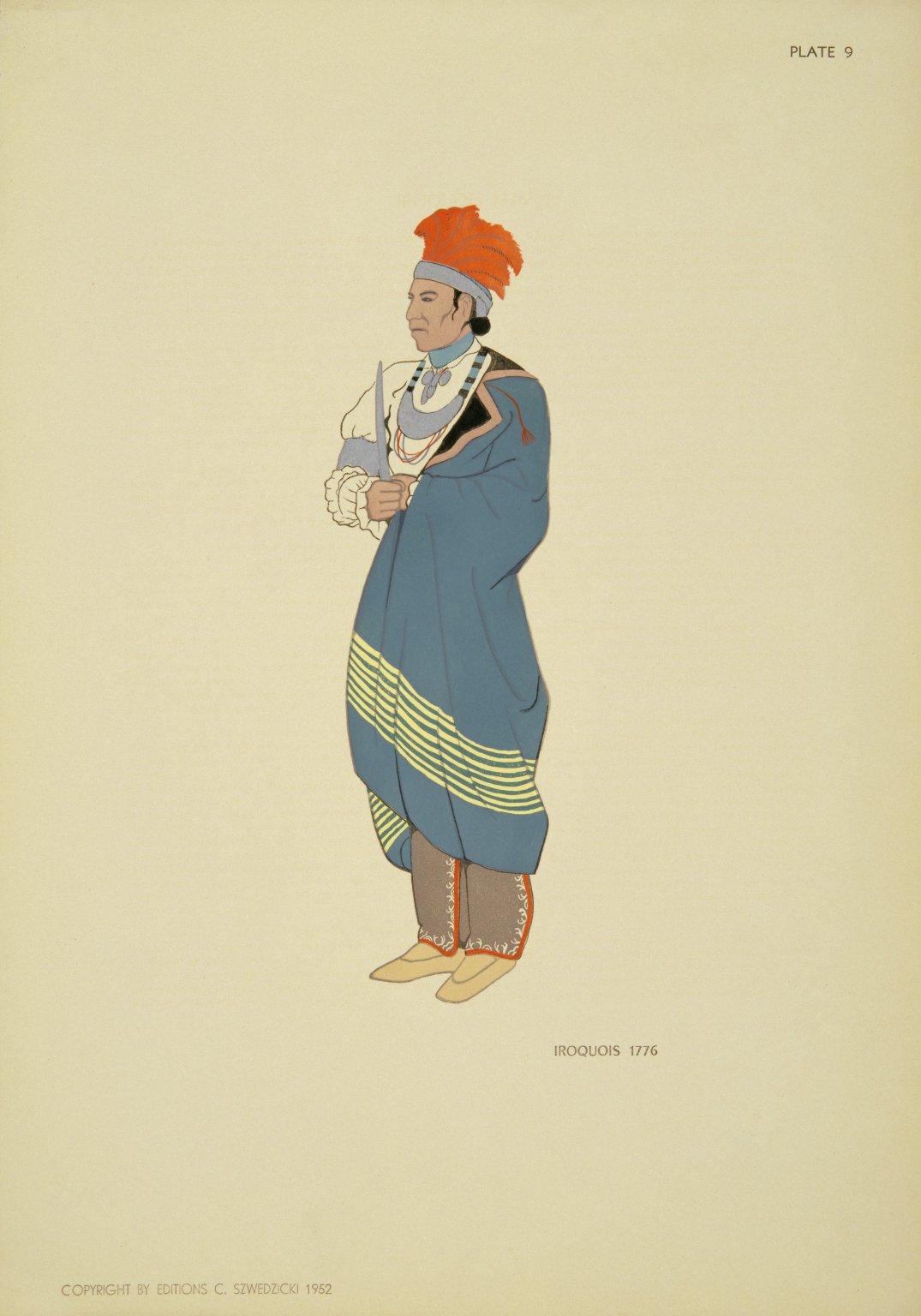 IROQUOIS 1776