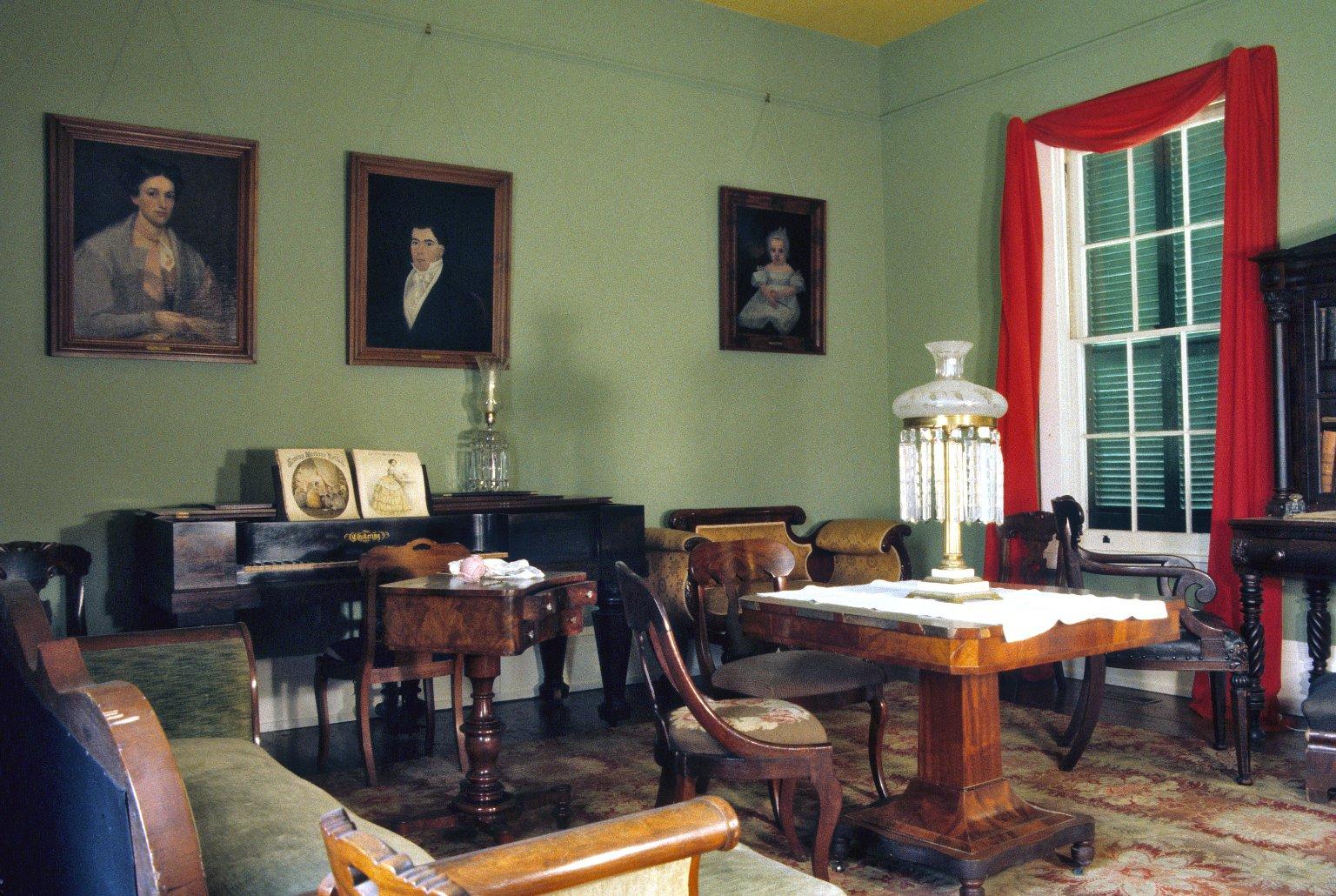 Roosa-Hayner House