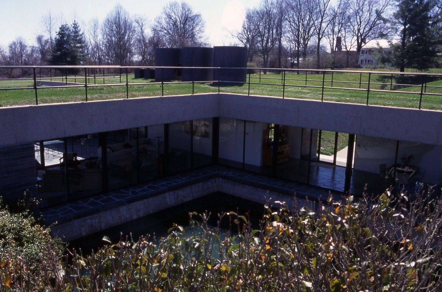 Geier House, Indian Hill
