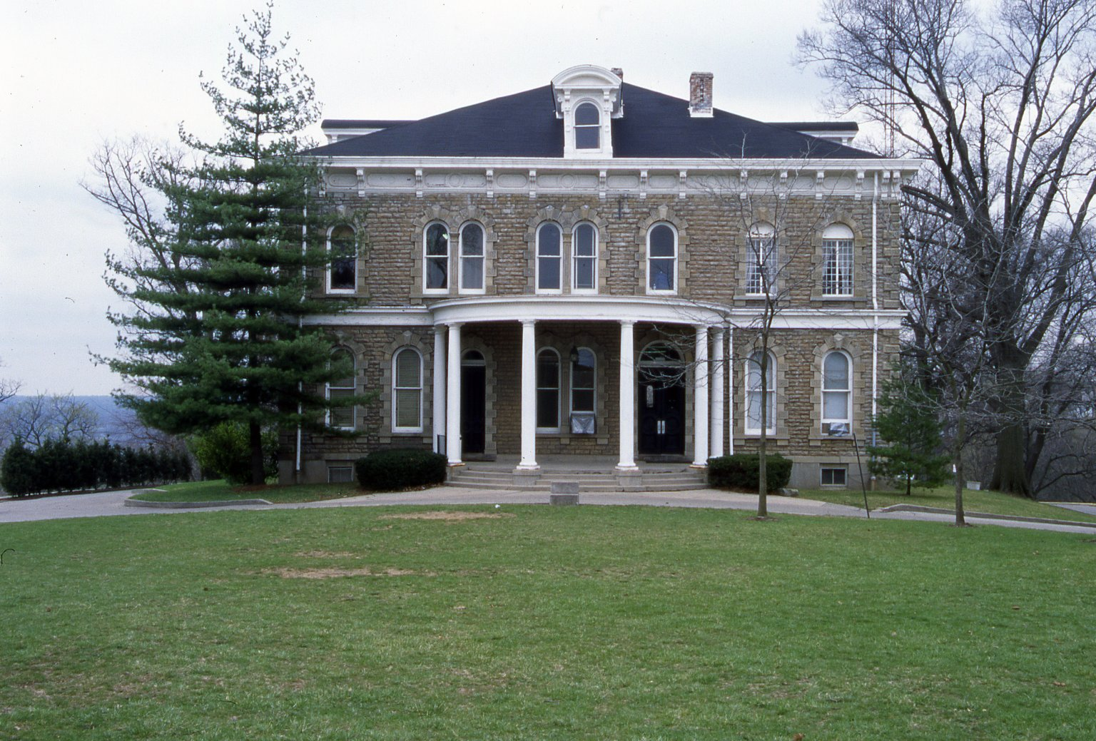 Cincinnati Bible College and Seminary