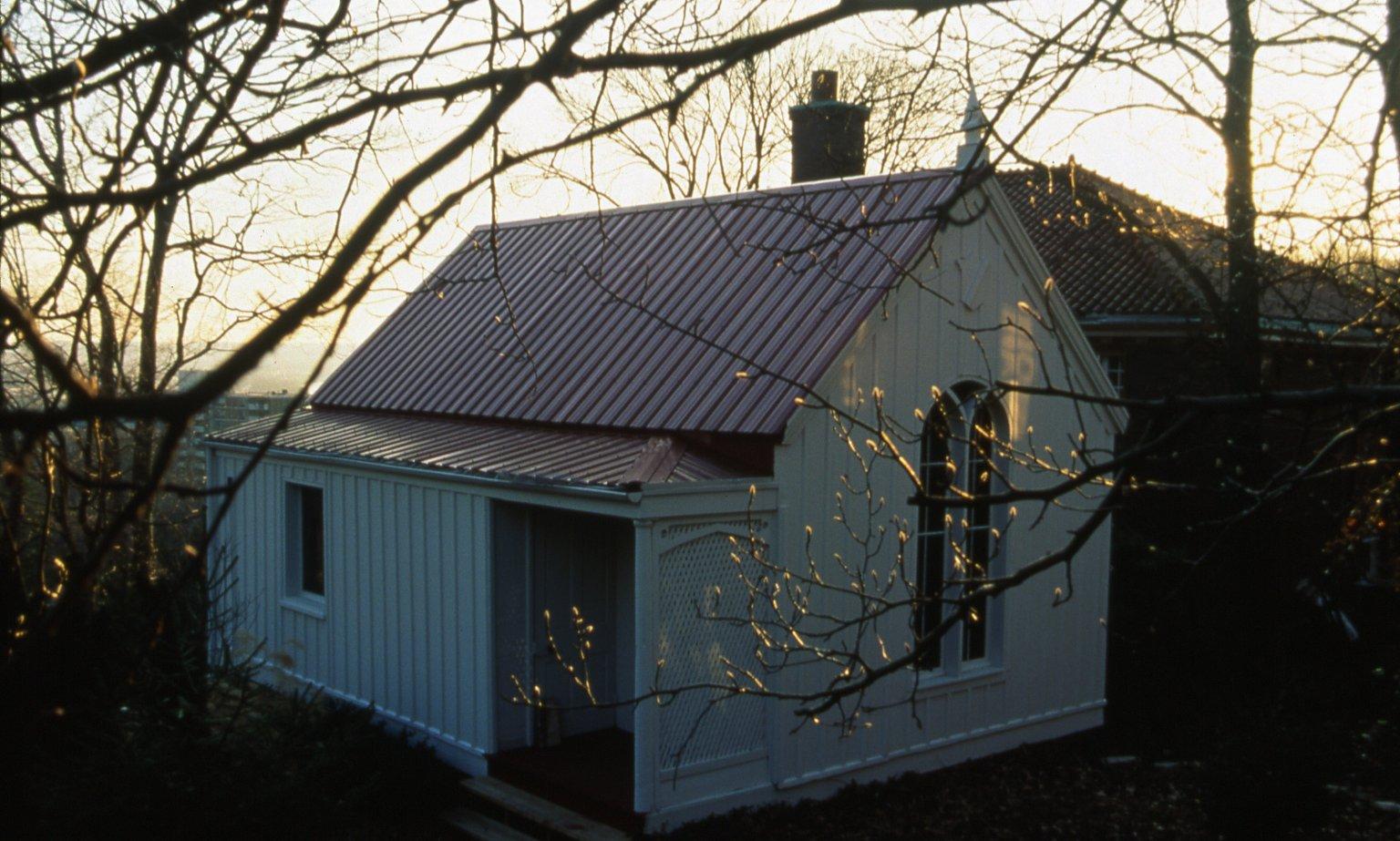 John Baker House