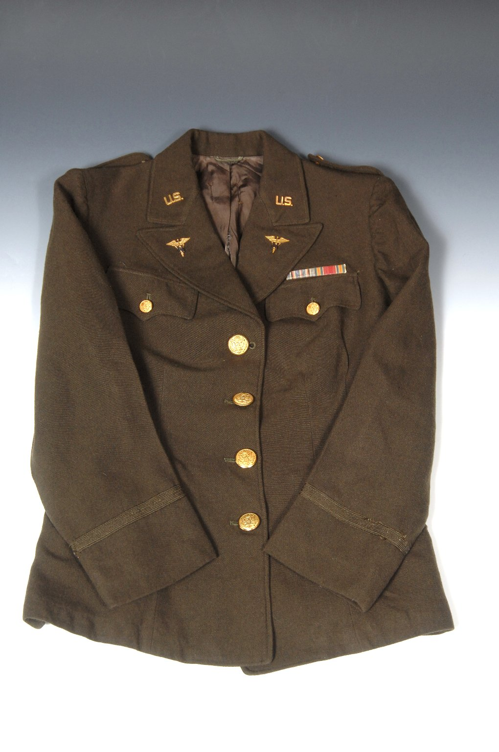 Army Nurse's Uniform Jacket