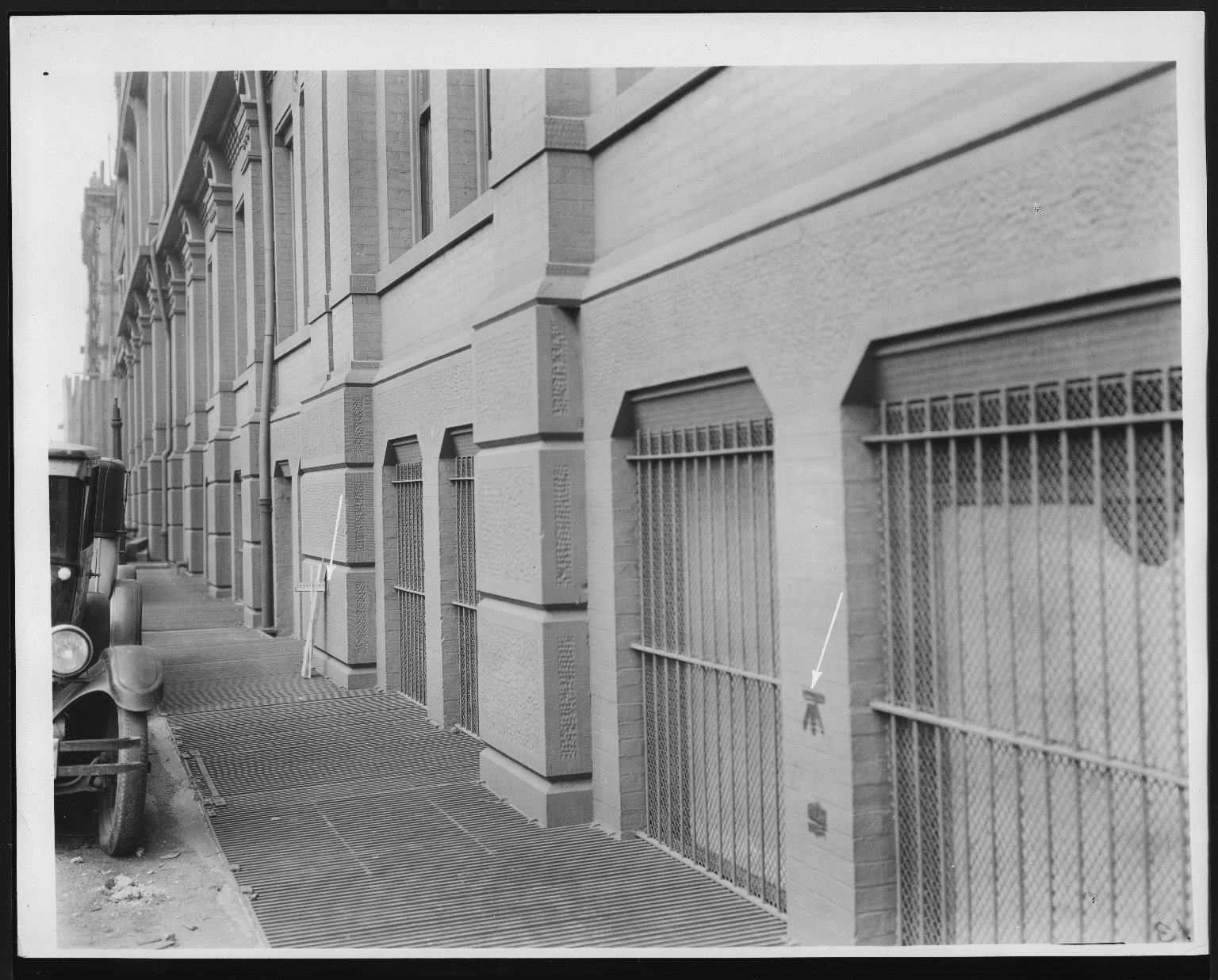Rapid Transit Photographs -- Box 12, Folder 09 (September 17, 1926) -- print, 1926-09-17, 11:30 A.M.